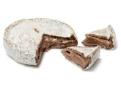 Сыр Камамбер шоколадный~200г