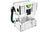 Сепаратор CT для крупных частиц CT-VA-20 Festool 204083