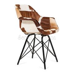 Кресло Secret De Maison EAMES RODEO ( mod. M-11998 ) — коричневый