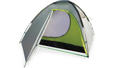 Палатка туристическая Аtemi OKA 2 CX