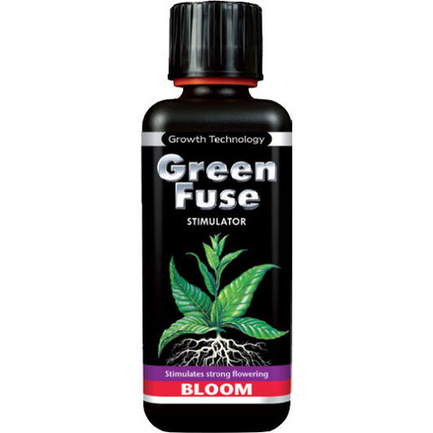 Стимулятор роста GreenFuse Bloom 300мл