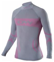Женская спортивная терморубашка One Way Skinlife highneck (OWW0000482) фото