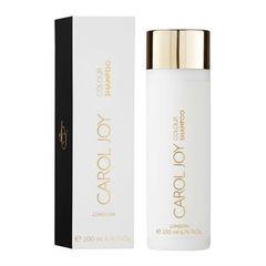 Шампунь-сияние для окрашенных волос Colour Shampoo