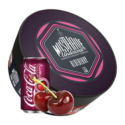 Табак MustHave Cherry Cola 125 г