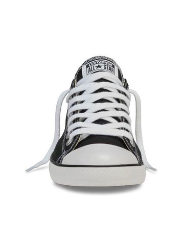 CHUCK TAYLOR ALL STAR SLIM ЧЕРНЫЕ НИЗКИЕ