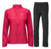 Женский костюм для бега Asics Woven 110426 6016-121300 0904 азалия