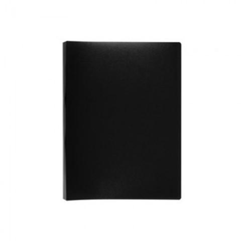 Папка с зажимом ATTACHE F611/045 17мм черный