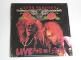 Guns N' Roses / Lies (LP)
