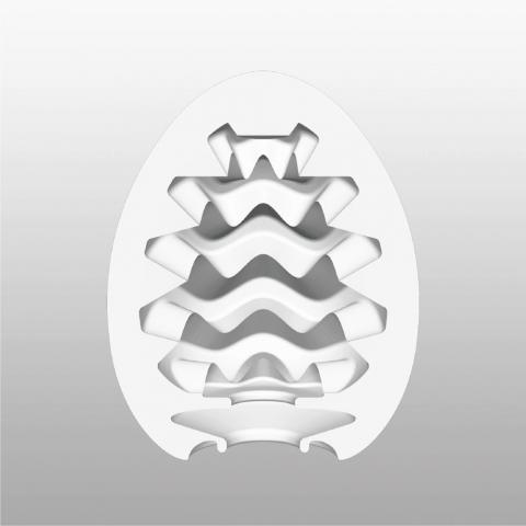 Tenga - Egg Cool Edition