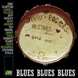 Jimmy Rogers All Stars / Blues Blues Blues (2LP)