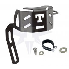 TITAN Защита бачка сцепления GS алюминиевая
