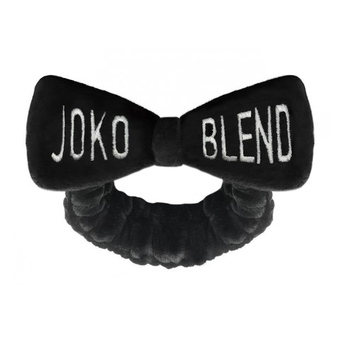 Повязка на голову Hair Band Joko Blend Black