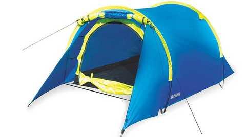 Палатка туристическая Atemi TONGA 2 TX