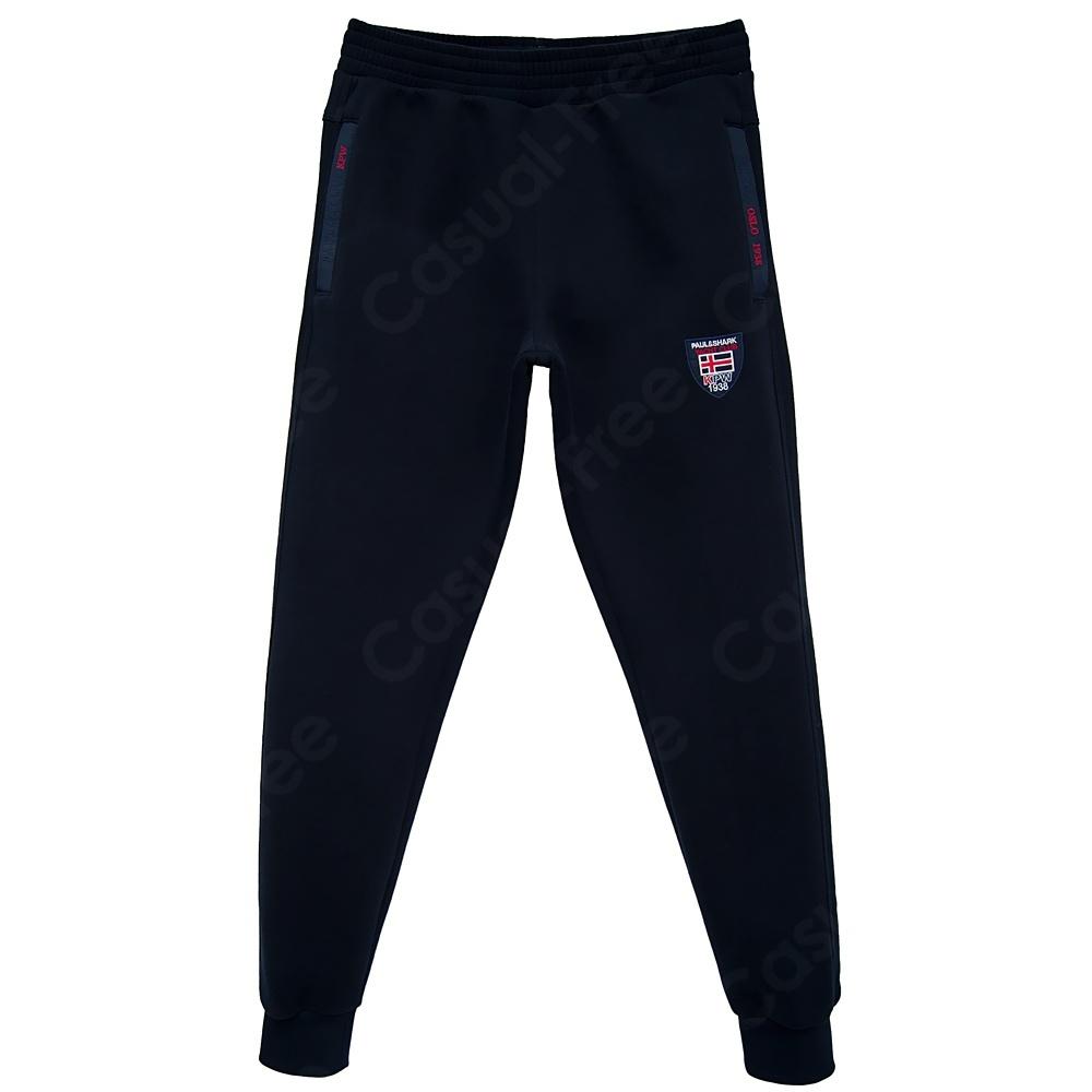 "Спортивные брюки Утеплённые спортивные брюки ""Paul and Shark"" 5dd86b8a249f9_223_01.jpg"