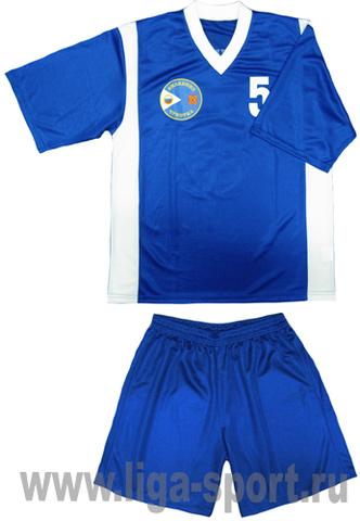 Футбольная форма Ф-002