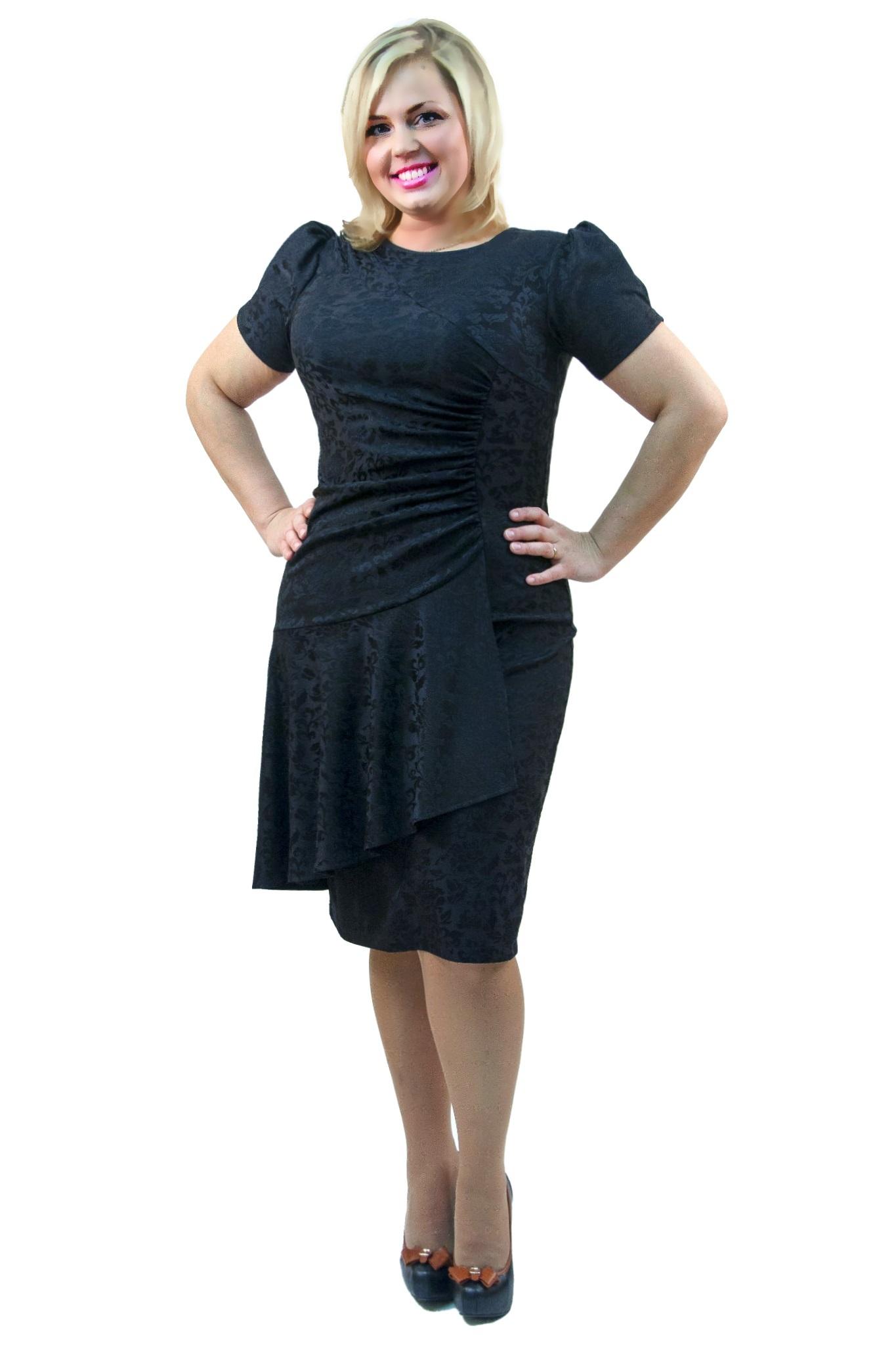 Платье 37-302