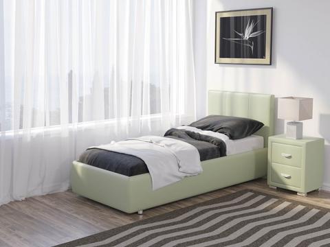 Односпальная мягкая Кровать Veda 3