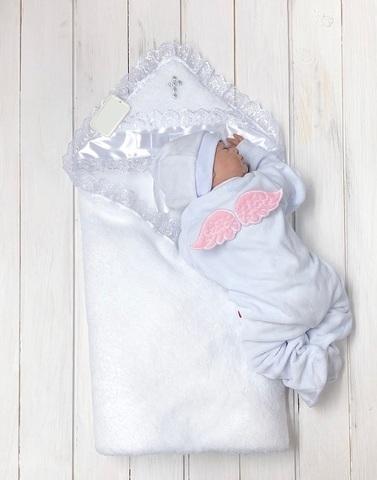 Набор для крещения My Little Angel розовый