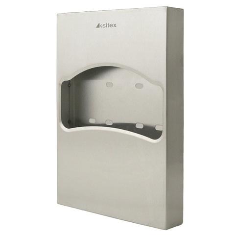 Диспенсер для накладок для туалета Ksitex TC-506-1/4