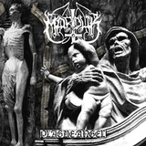Marduk / Plague Angel (Limited Edition)(CD)
