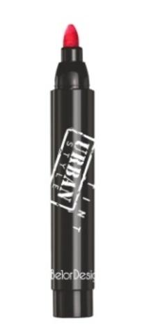 BelorDesign Smart Girl Тинт-фломастер для губ Urban Style тон 31