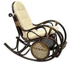 Кресло-качалка Tropica