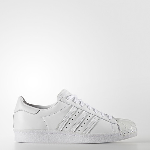 Кроссовки женские adidas ORIGINALS SUPERSTAR 80S METAL