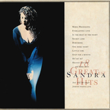 Sandra / 18 Greatest Hits (RU)(CD)