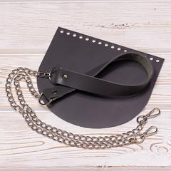 "Комплект для сумки ""Серый"""
