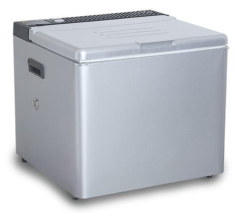 Абсорбционный (газовый) автохолодильник Colku XC-42G (12V/220V/газ, 42л)