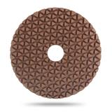 Алмазный гибкий шлифовальный круг GM/NL. MESH-100