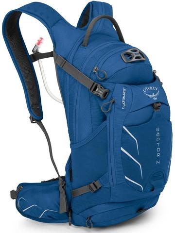 рюкзак велосипедный Osprey Raptor 14