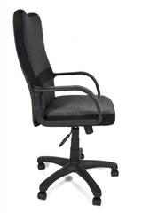 Кресло СН757 — серый/чёрный (207/2603)