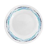 Тарелка десертная 17 см Ocean Blues, артикул 1119402, производитель - Corelle