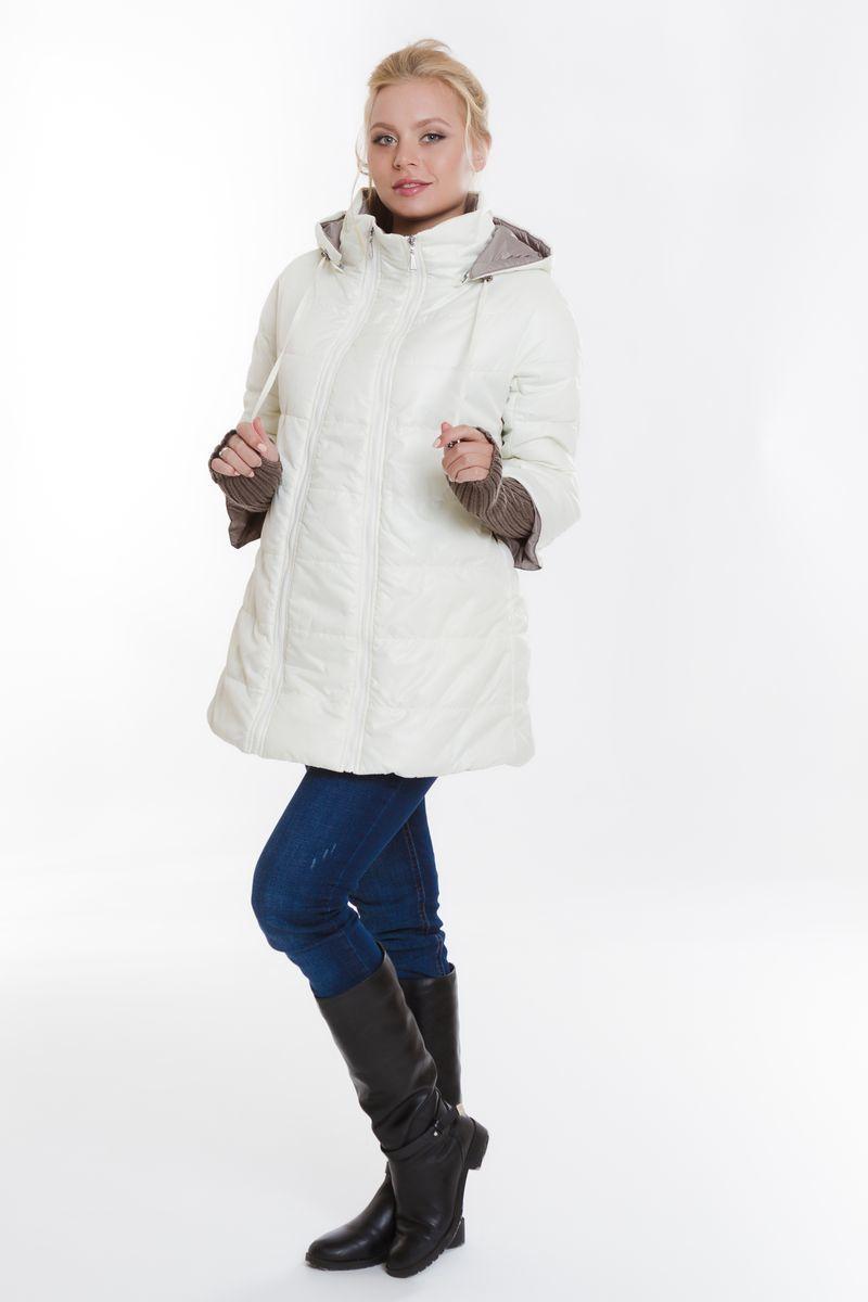 Куртка 07760 белый
