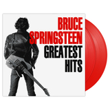 Bruce Springsteen / Greatest Hits (Coloured Vinyl)(2LP)