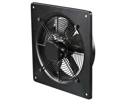Осевой вентилятор низкого давления Вентс ОВ 4Е 550