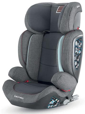 Автокресло Inglesina Tolomeo I-Fix (15-36 кг)