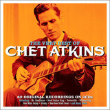 Chet Atkins / The Very Best Of (3CD)