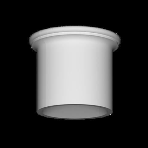 Ствол (колонна) Европласт из полиуретана 4.12.001, интернет магазин Волео