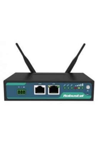 Robustel R2000-4L - Промышленный GSM VPN-роутер с двумя SIM-картами