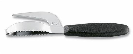 Нож Victorinox для очистки рыбы (7.6385.3)