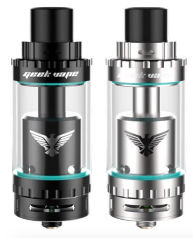 GeekVape Eagle Tank (top flow & standard) фото, цена