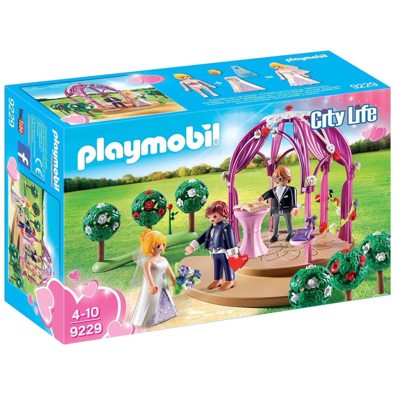 Конструктор Playmobil Свадебная церемония 9229pm