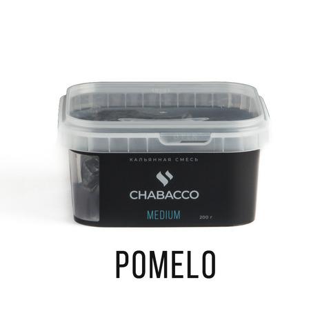 Chabacco 200гр - Pomelo (Помело)