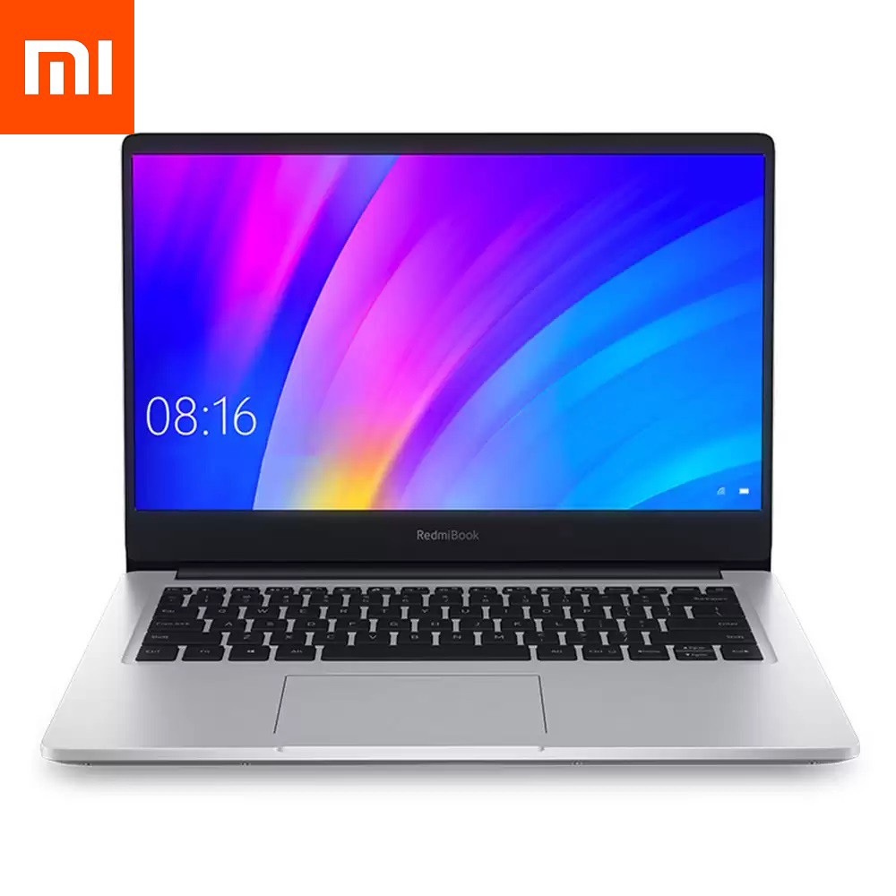 "Ноутбук Xiaomi RedmiBook 14"" (Intel Core i5 8265U 1600 MHz/14""/1920x1080/8GB/256GB SSD/DVD нет/NVIDIA GeForce MX250/Wi-Fi/Bluetooth/Windows 10 Home русская версия)"