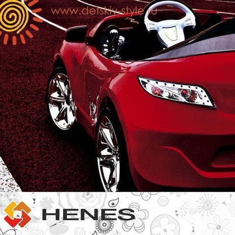 "Электромобиль Henes ""Phantom Premium"""