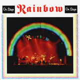 Rainbow / On Stage (2LP)