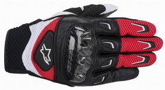 SMX-2 AC / Красно-черный