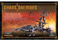 Seeker Chariot of Slaanesh